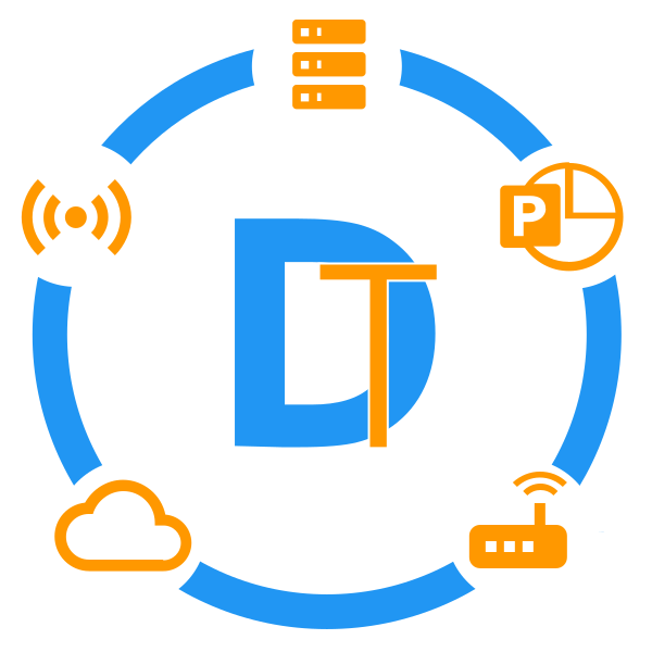 Lightweight ICT - Software en hardware