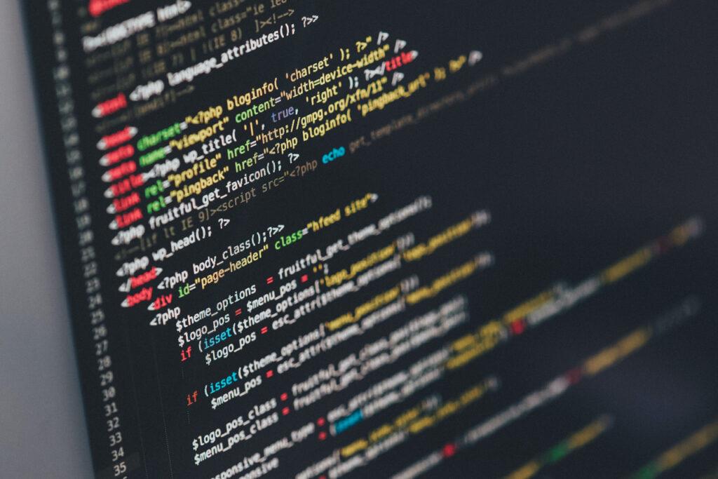 Code on screen OTAP methodiek