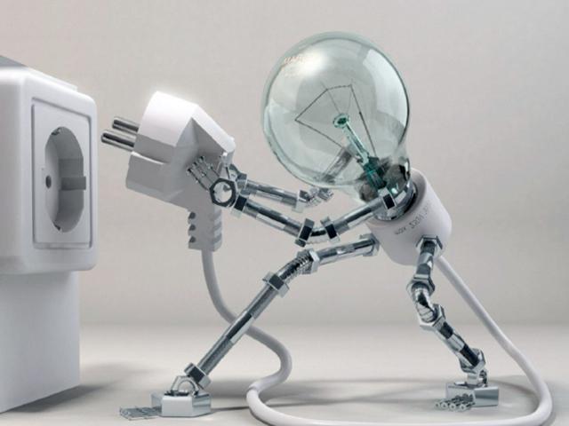 Narrowcasting montage, elektra en internet
