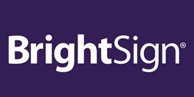 Narrowcasting Delger-Tech Brightsign